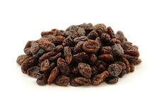 Raisins Sultana, Organic: $0.55 / 100g