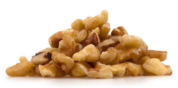 Walnut Pieces: $1.76 / 100g
