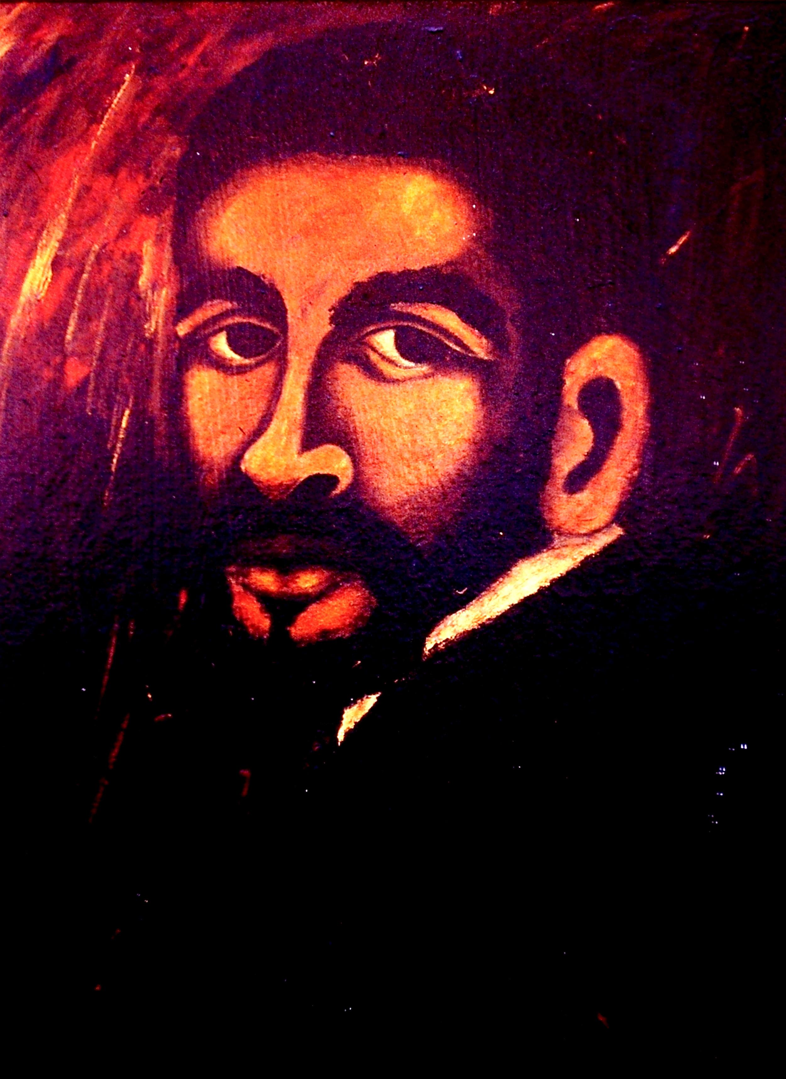 Self Portrait 1952