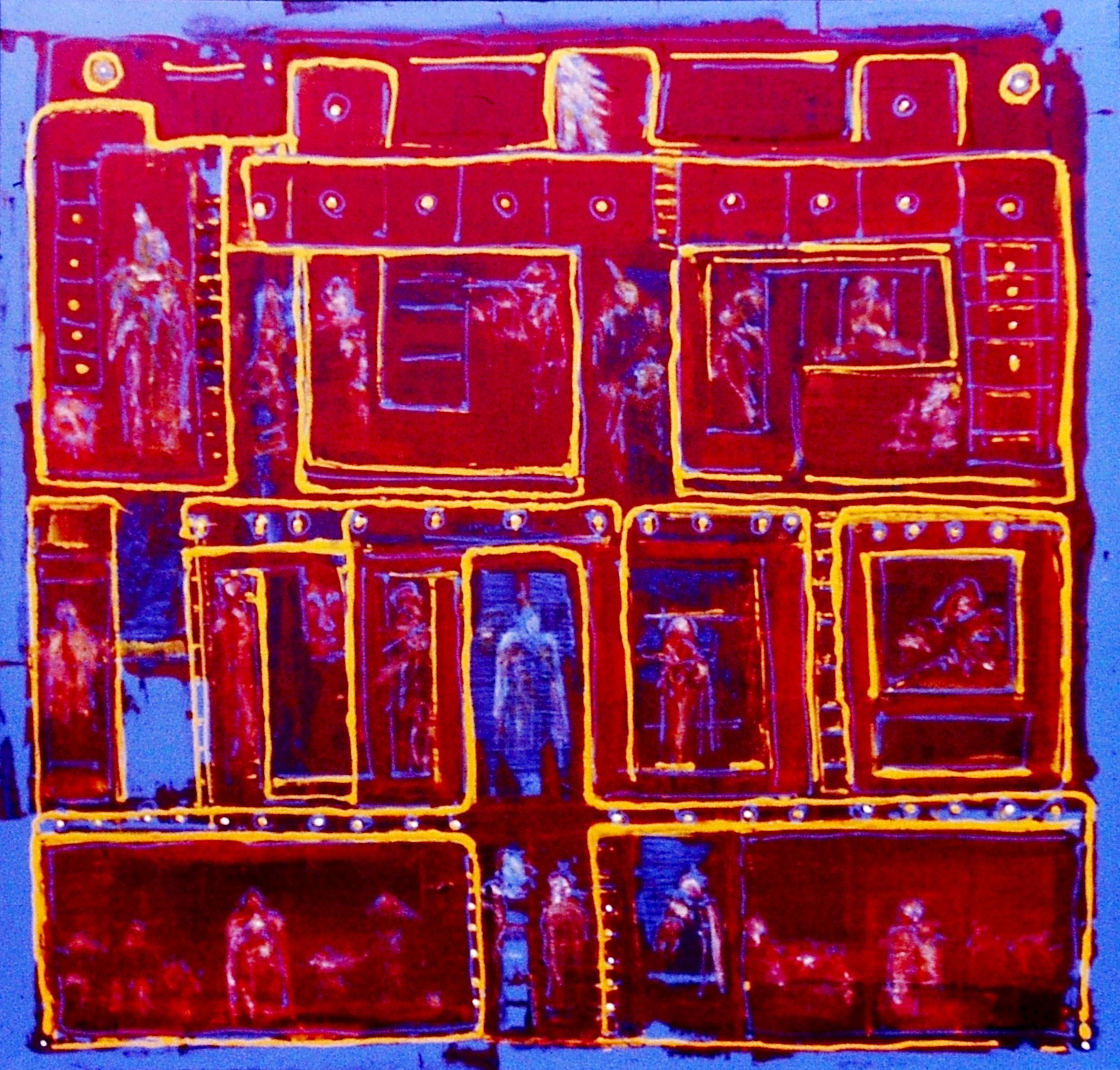 The Spirit of the Pueblos 1993