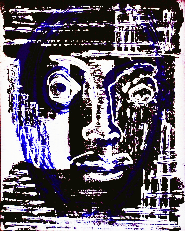 The Tribesman 1992