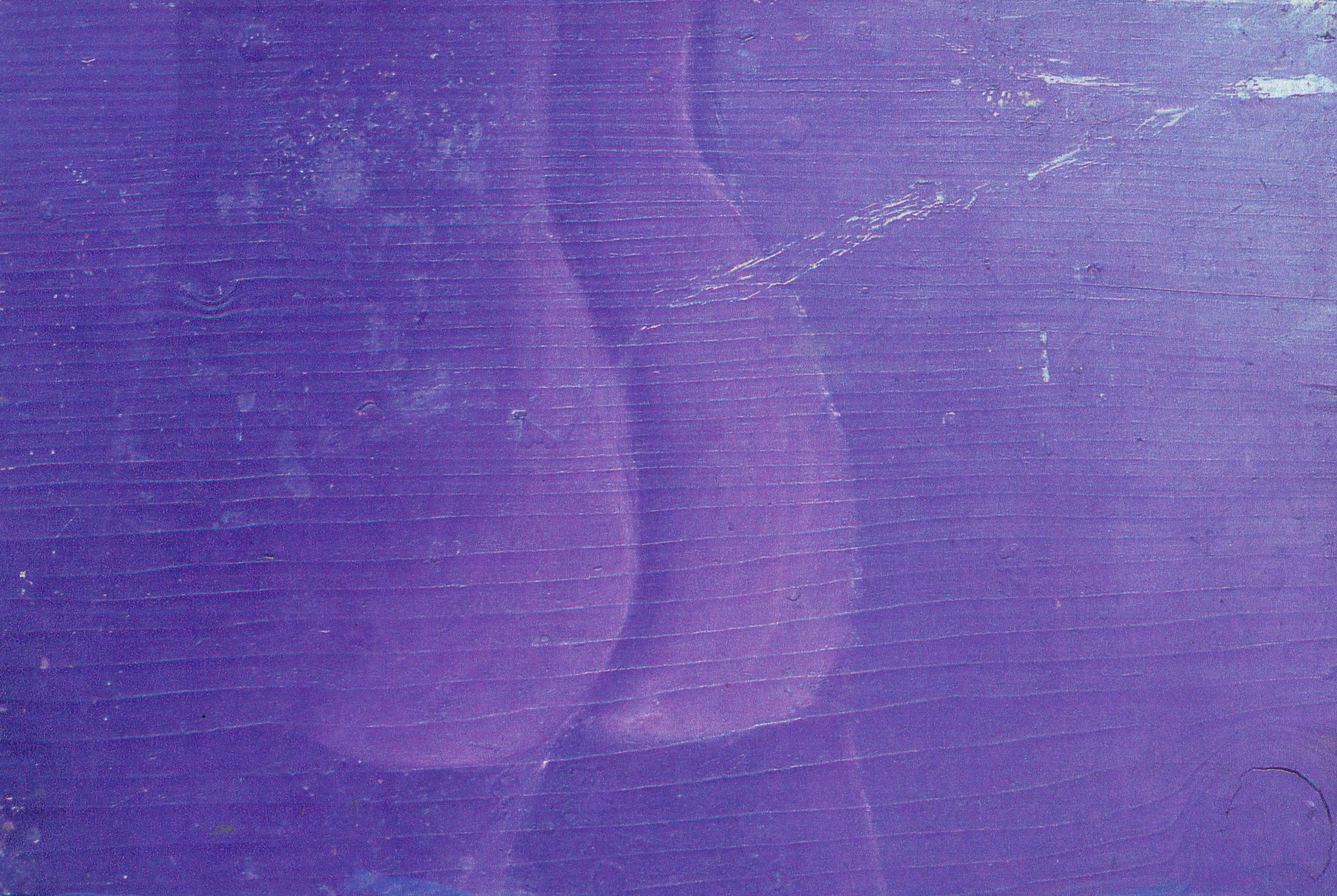 Purple Derrier 1980's
