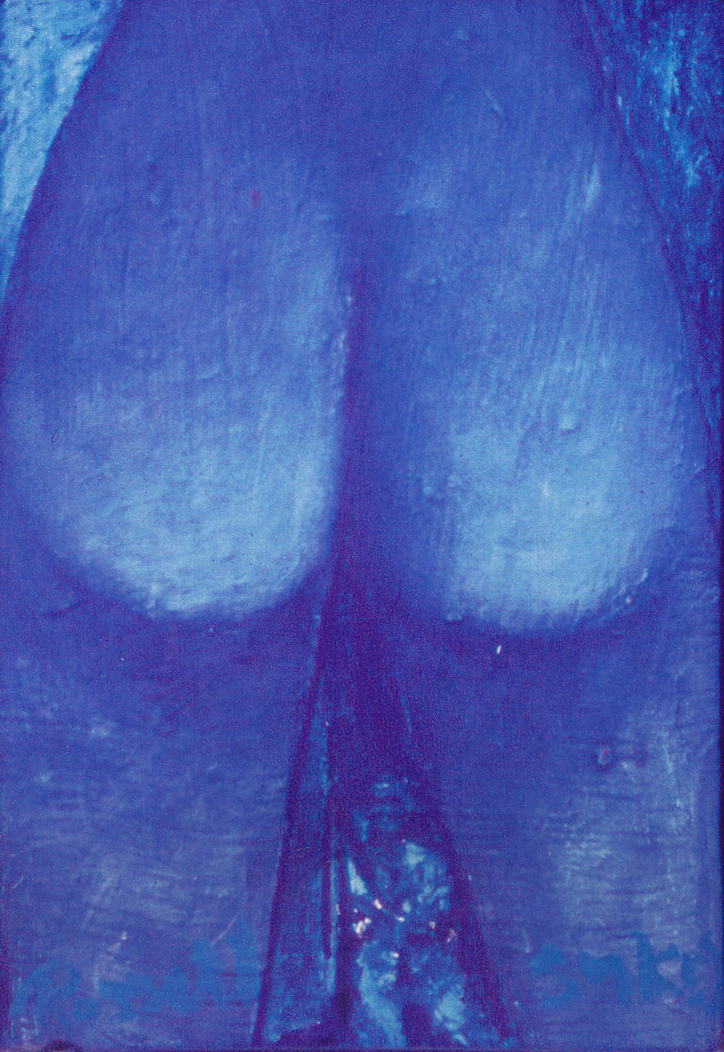 Blue Derrier 1989