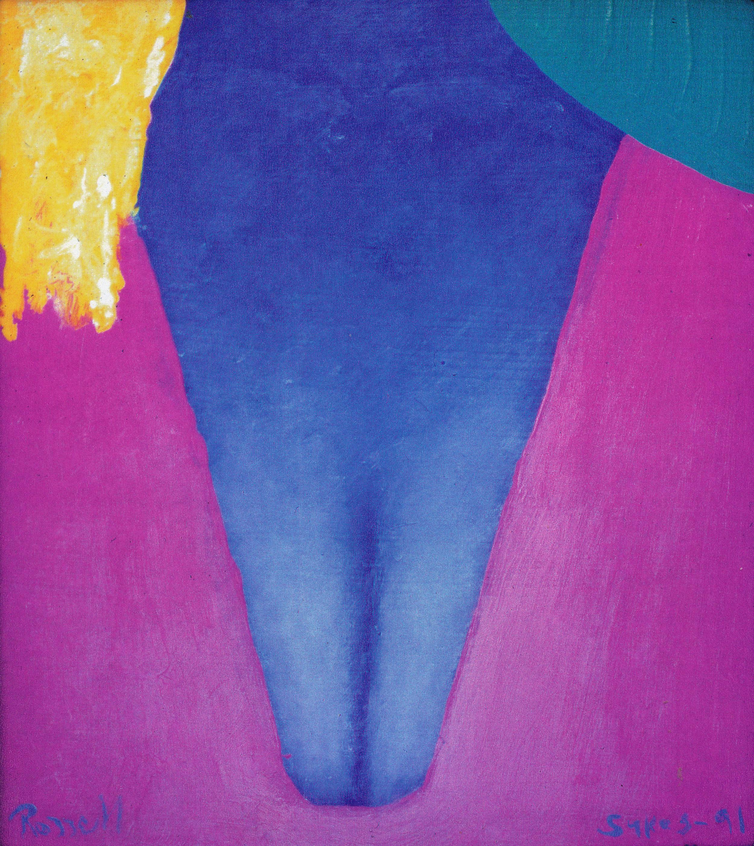 Cleavage, 1991