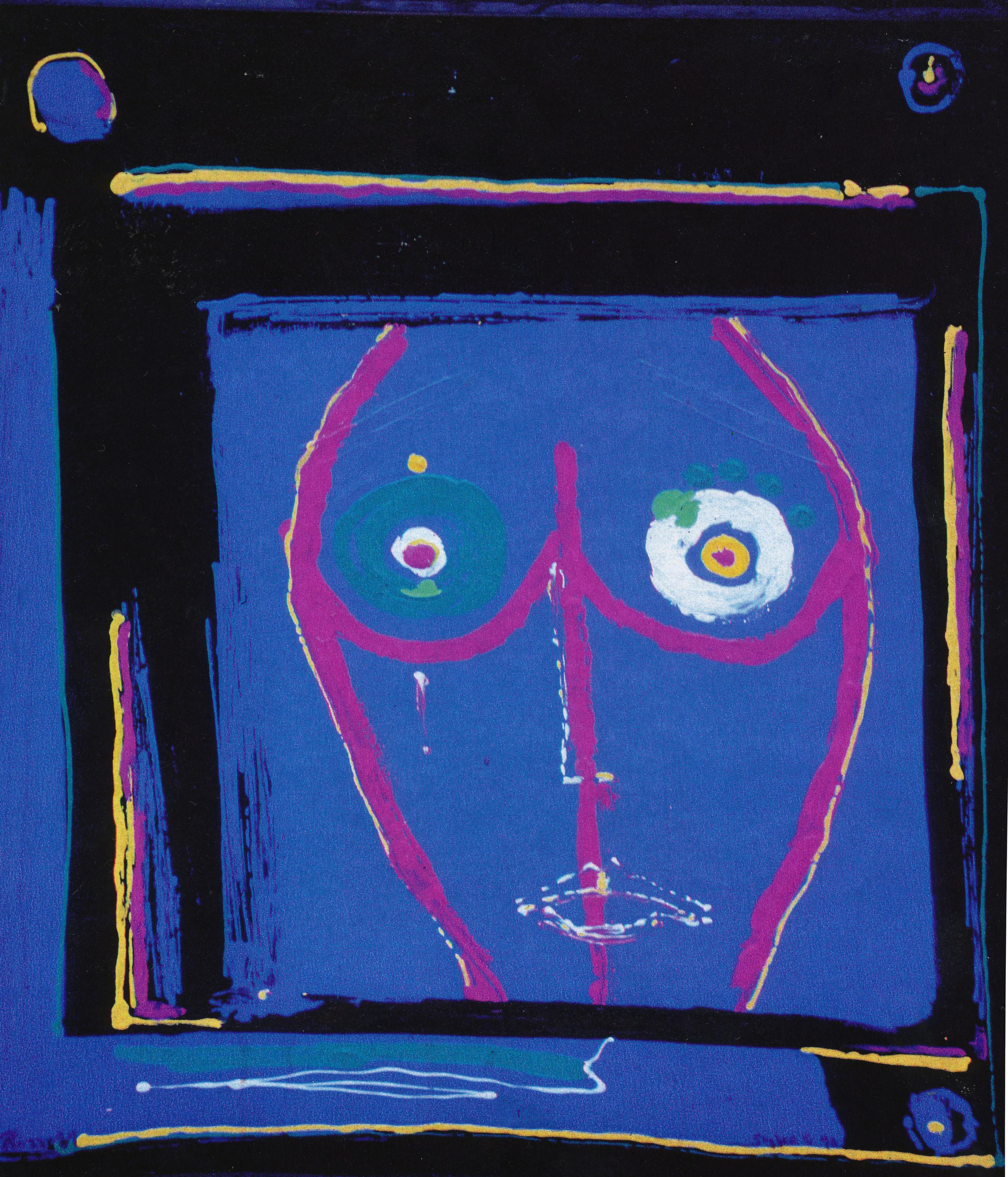 Beam Me Up, 1991