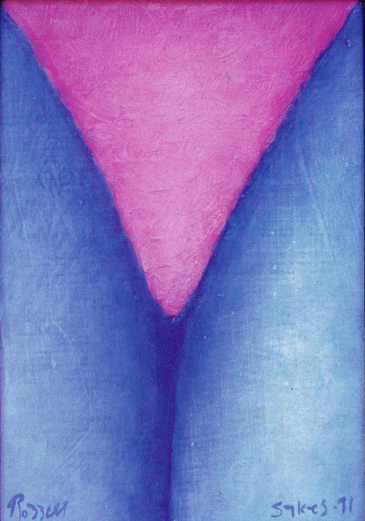 Crotch, 1991