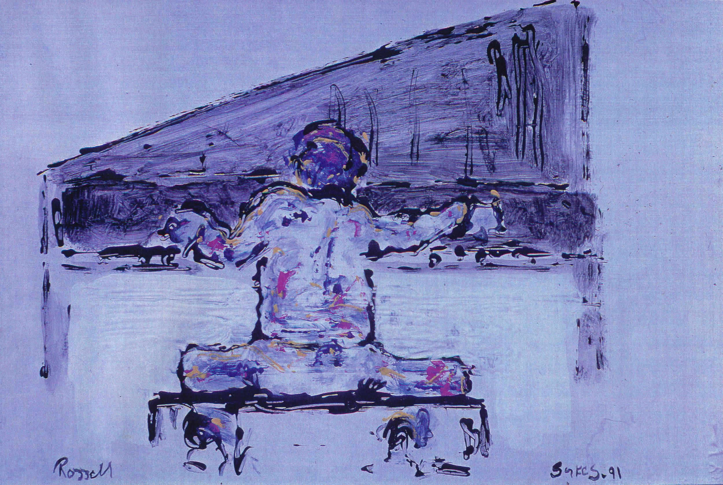 The Soloist, 1991
