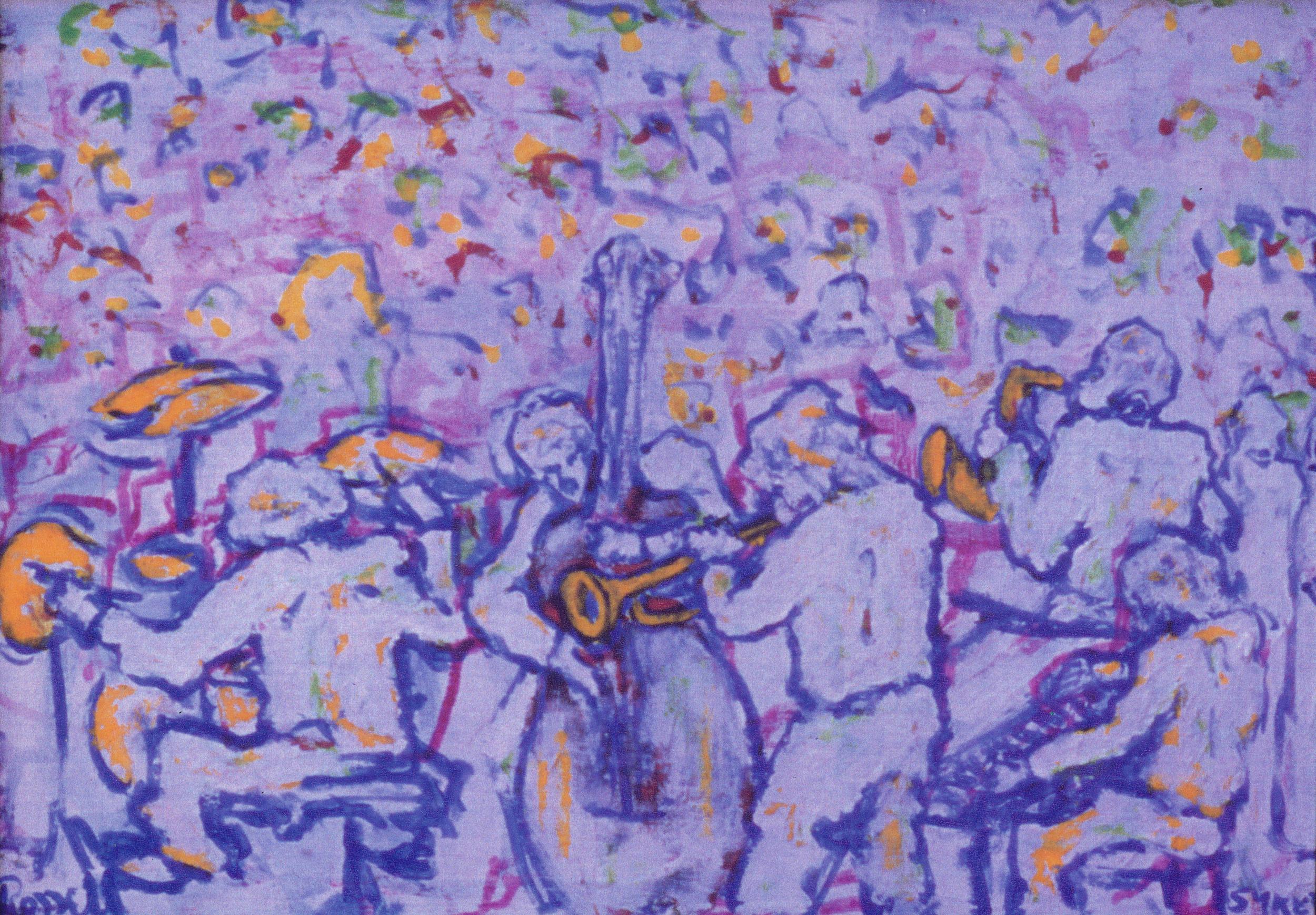 Festival 11, 1991