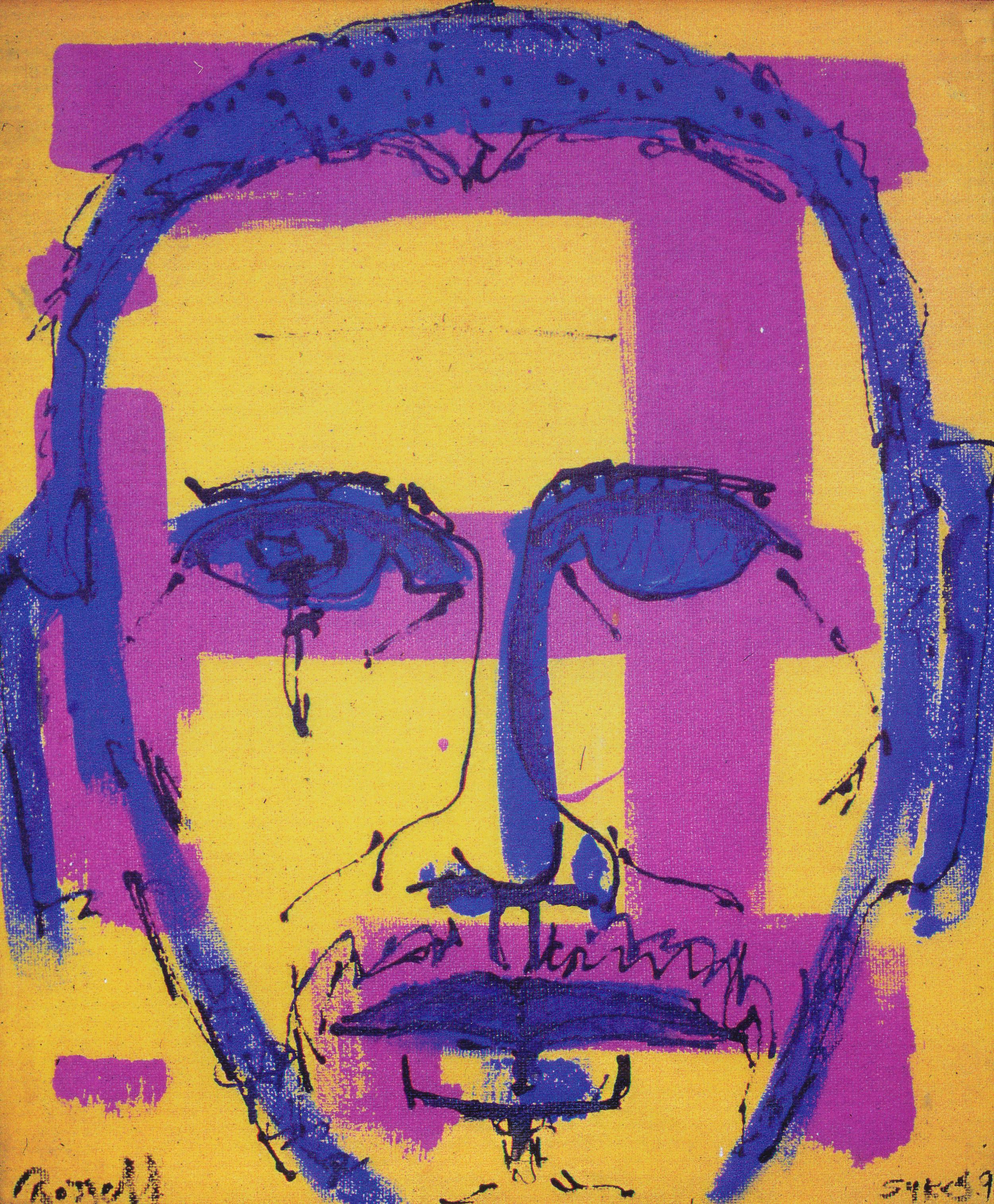 Onion Head, 1992