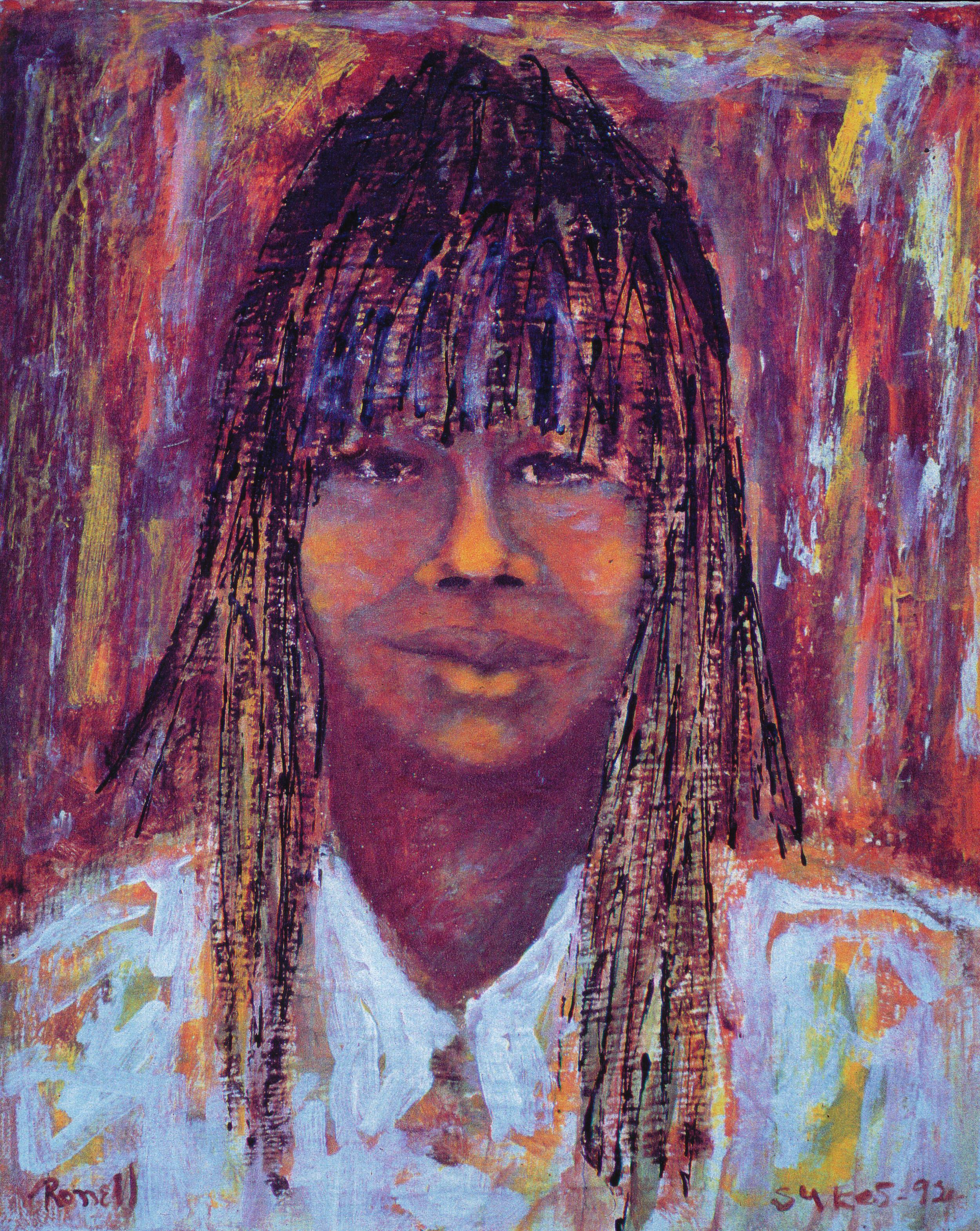 Rerun's Woman 1992