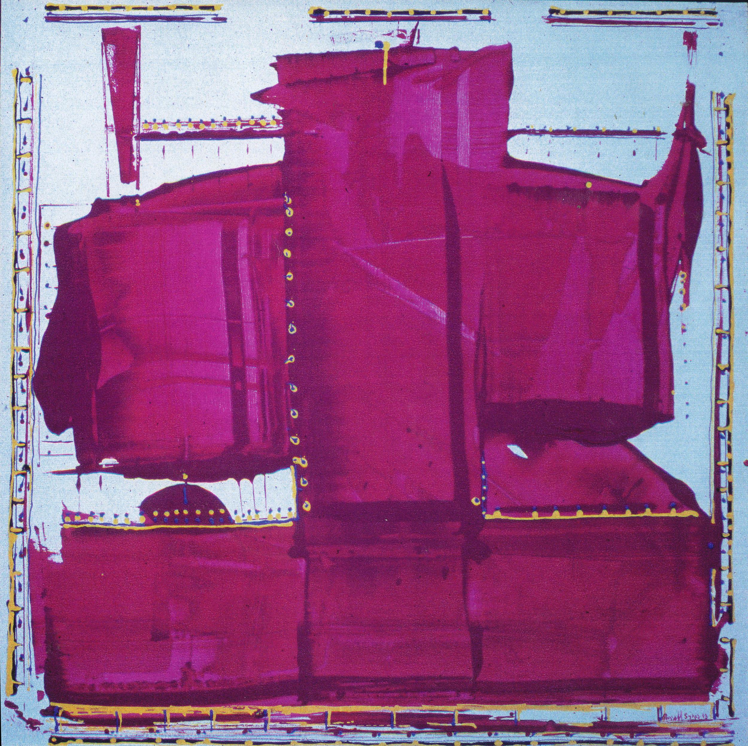 Bonaventure 1993