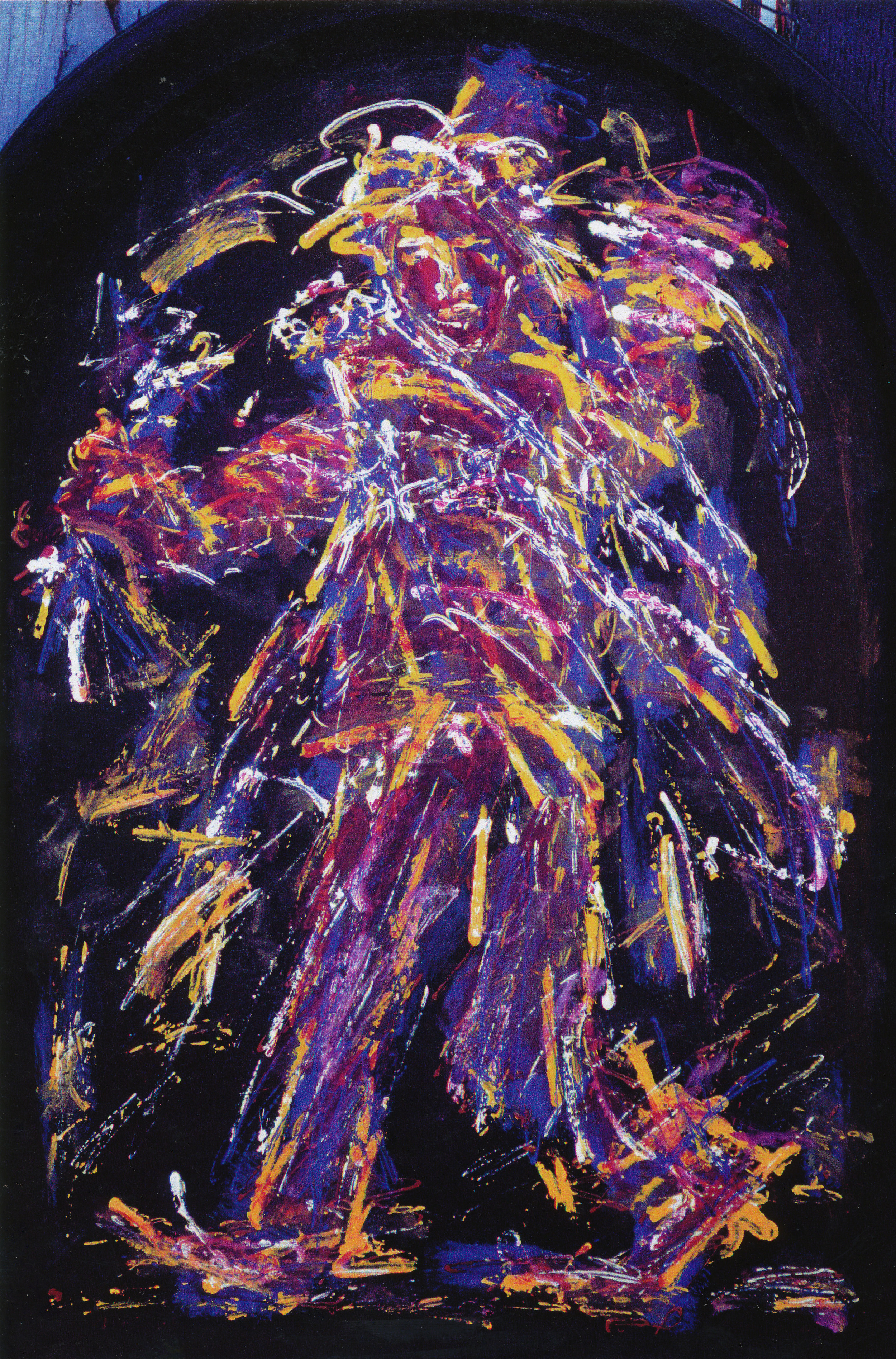 The Great Rain Dancer 1993