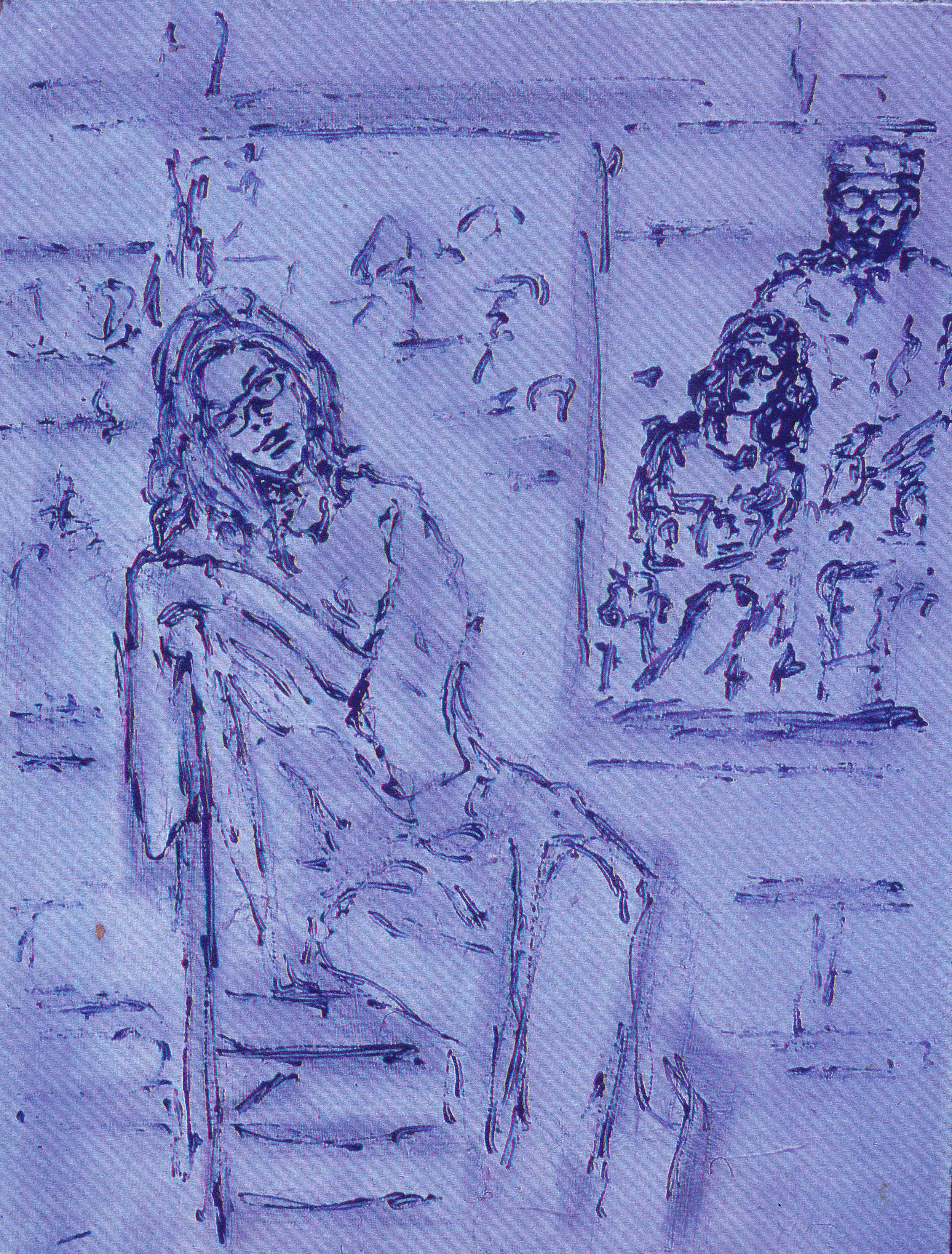 Untitled 8 1994