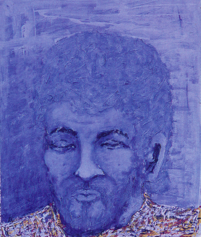 Head of Eric 1994