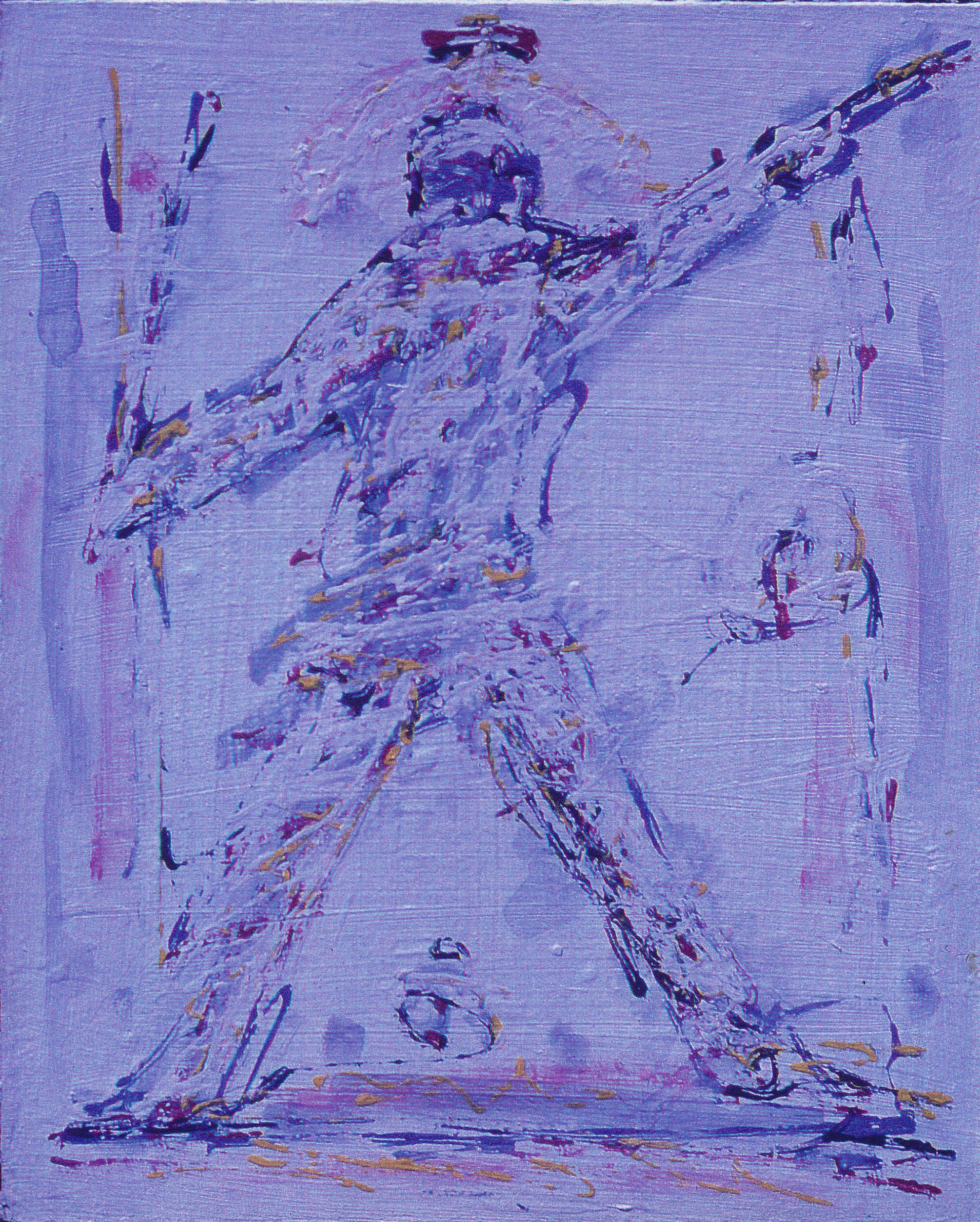 Untitled 9 1994