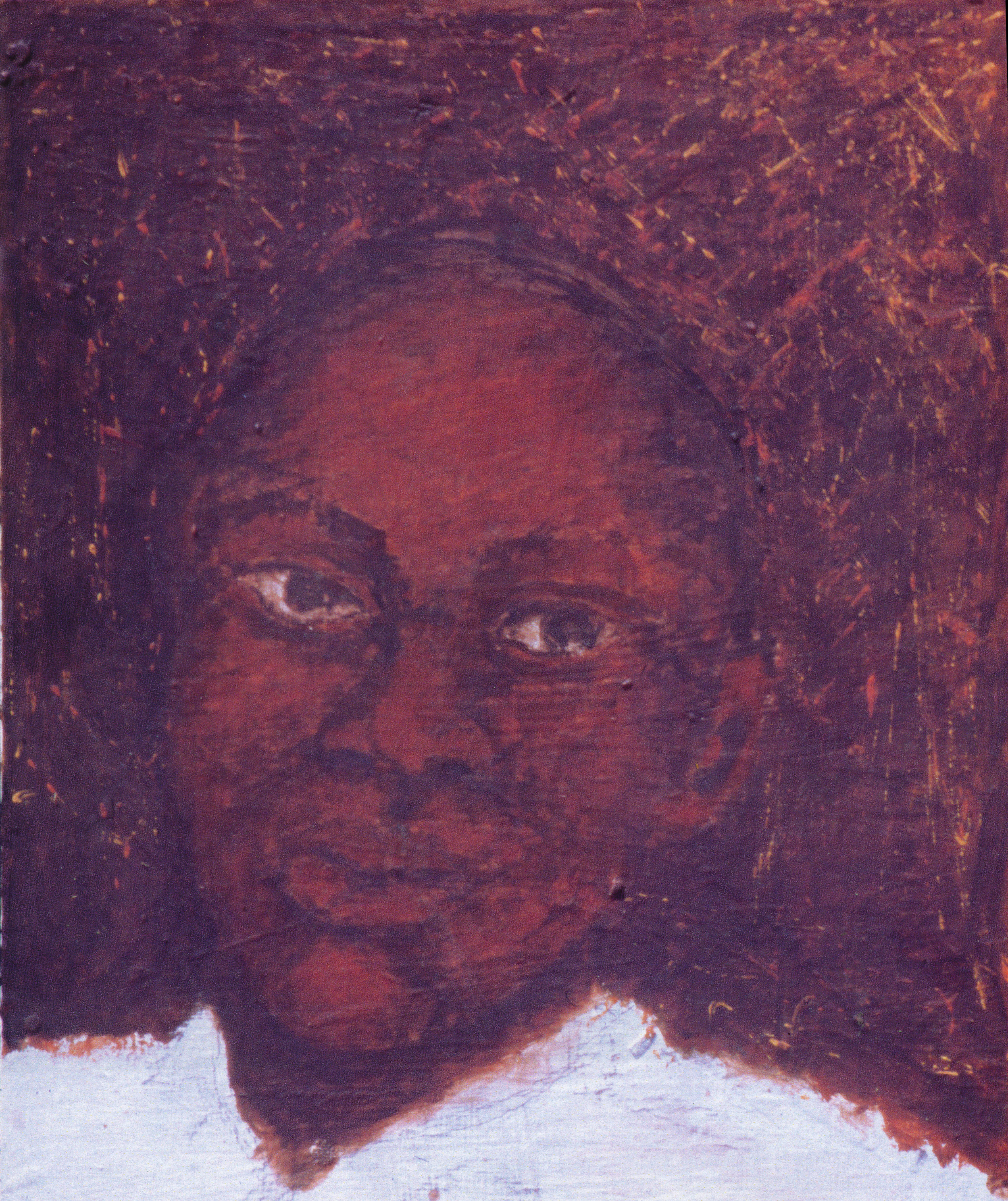 Untitled, Last Work 1994