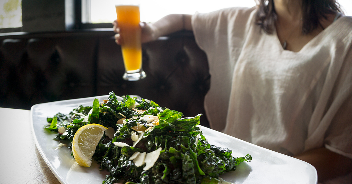 Salad and Beer.jpg