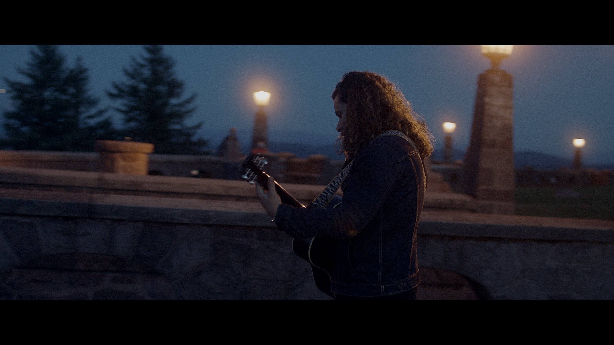 Joey Meador –Mountains