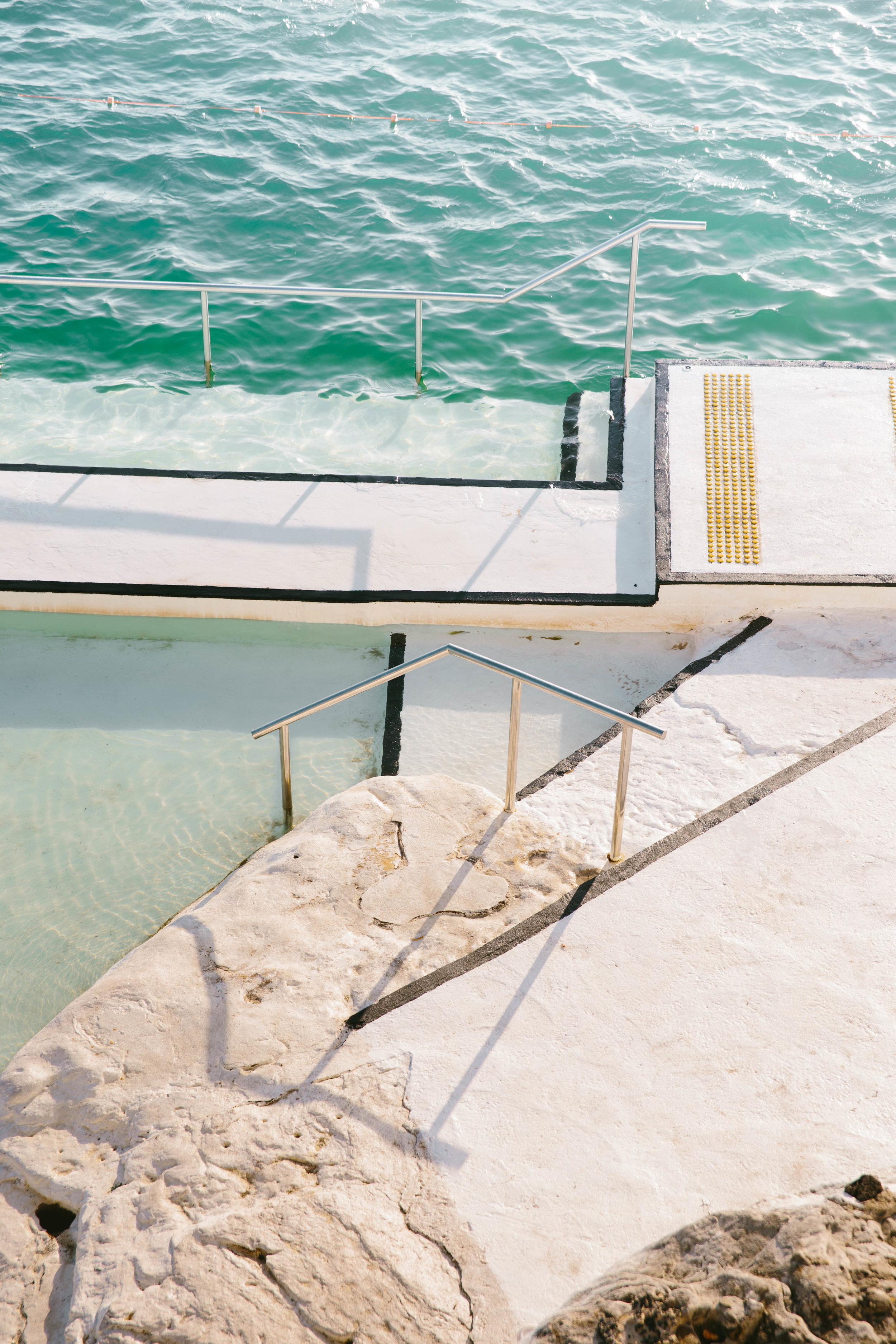 Icebergs Pool