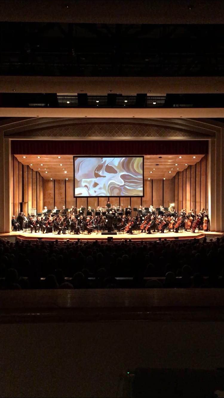 Arcbest Performing Arts Center