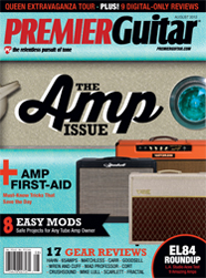 The Caprid review in the August 2012 issue of Premier Guitar