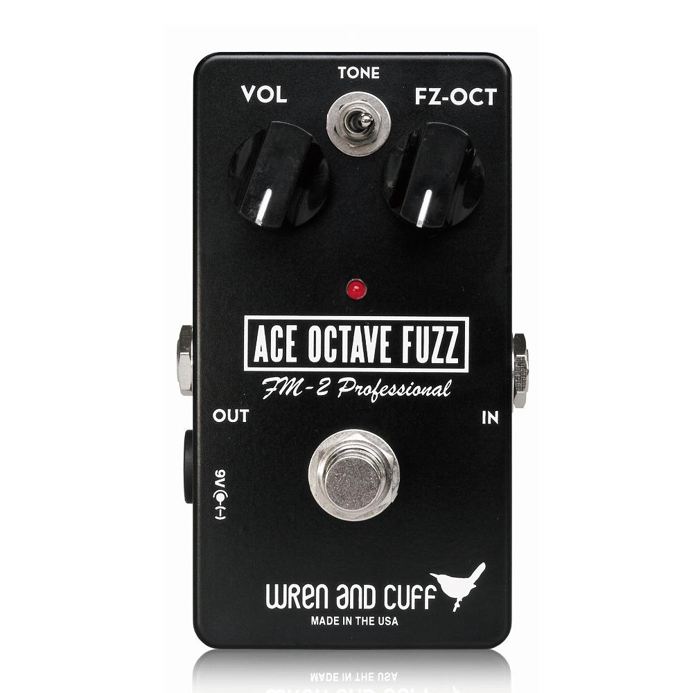 Ace Octave Fuzz