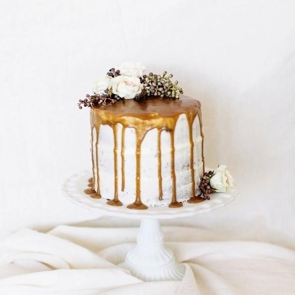 Butter & Crumbs | Desserts