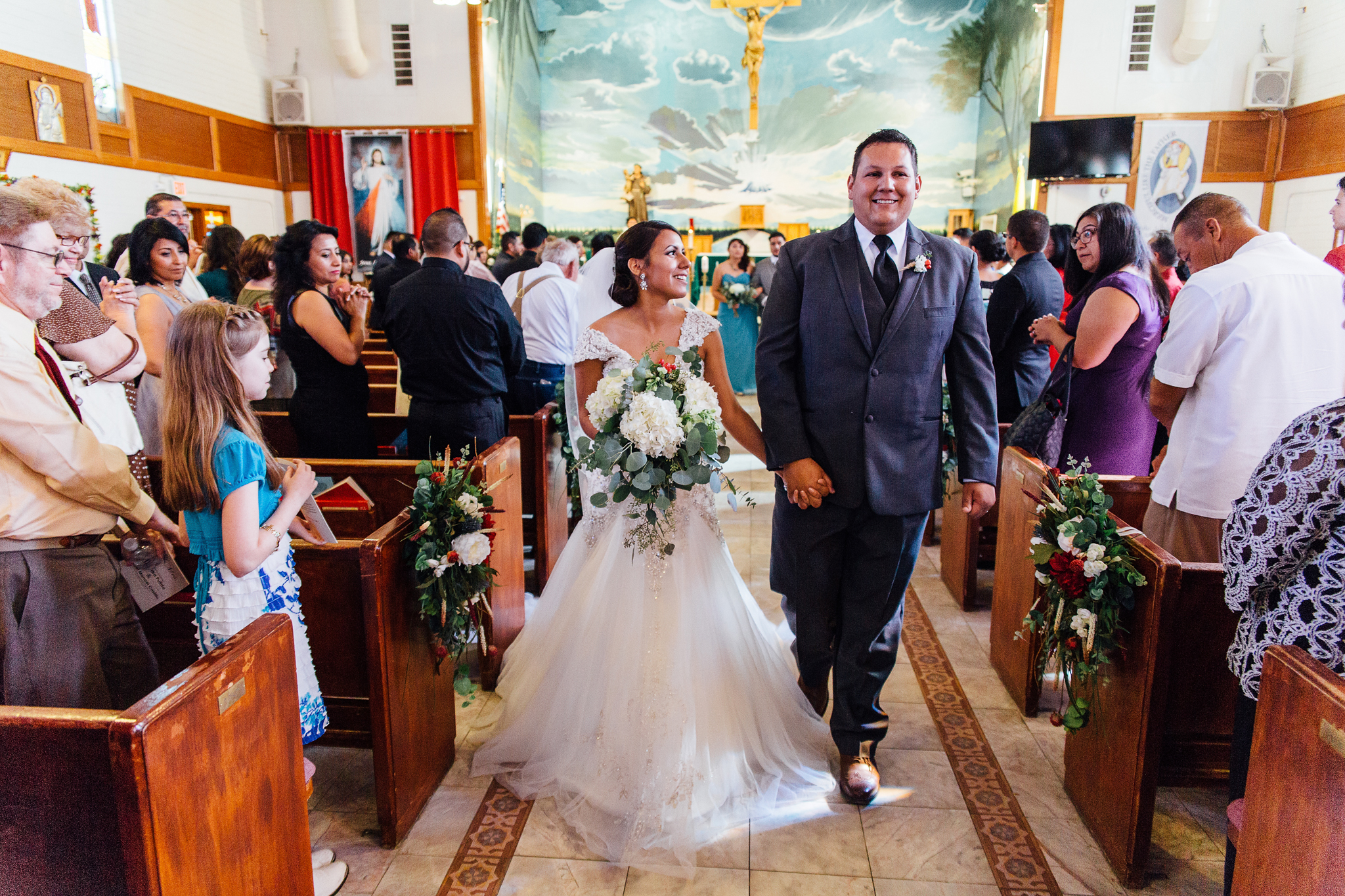 Wedding Photography - We understand that every wedding is unique and every couple will have their own wants and needs. Your wedding package should have exactly what you want in it no more no less. Contact us to see how we can help you have a photogenic wedding.