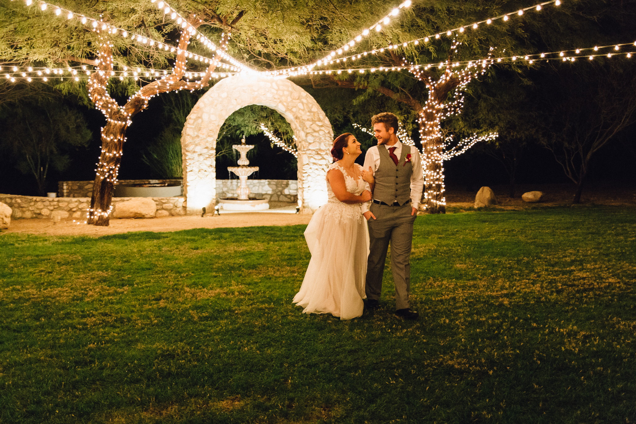 Tucson Arizona Wedding Photography