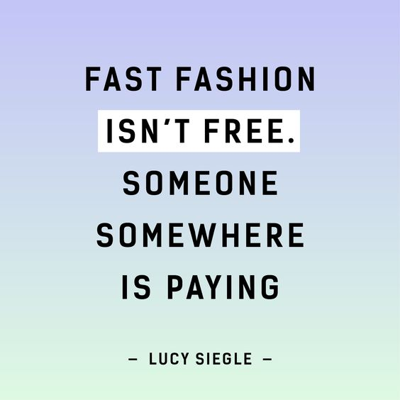 Fashion isn't free.jpg