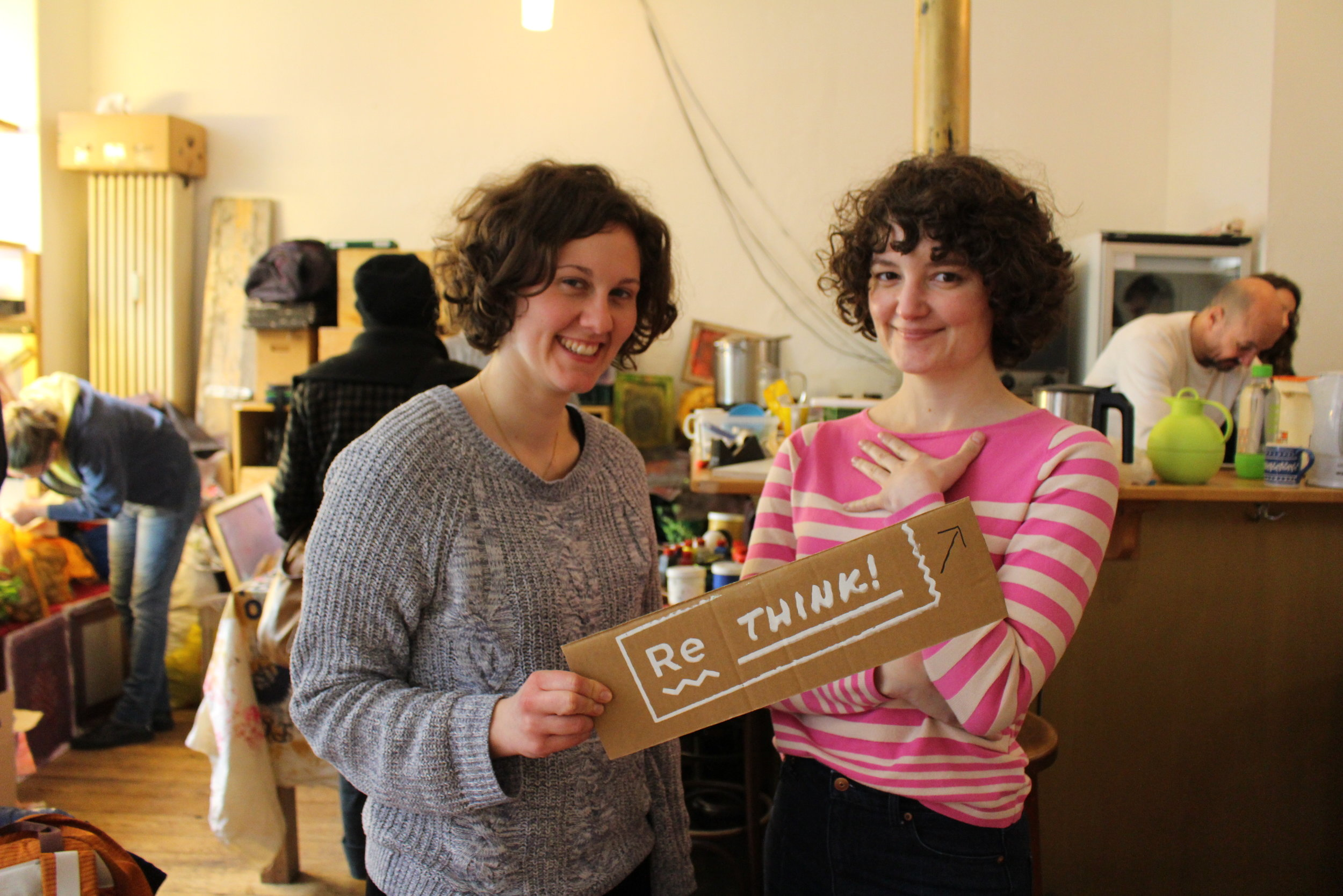 ReThink Berlin Community Meetup March 2018 ReFashionReFood (19).JPG