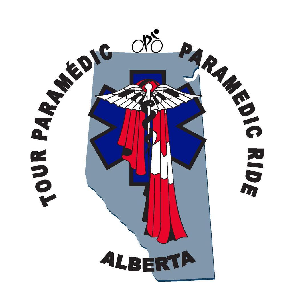 Paramedic Ride Alberta