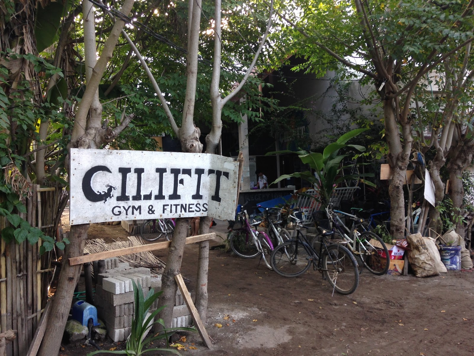 GilIFit Gym & Fitness