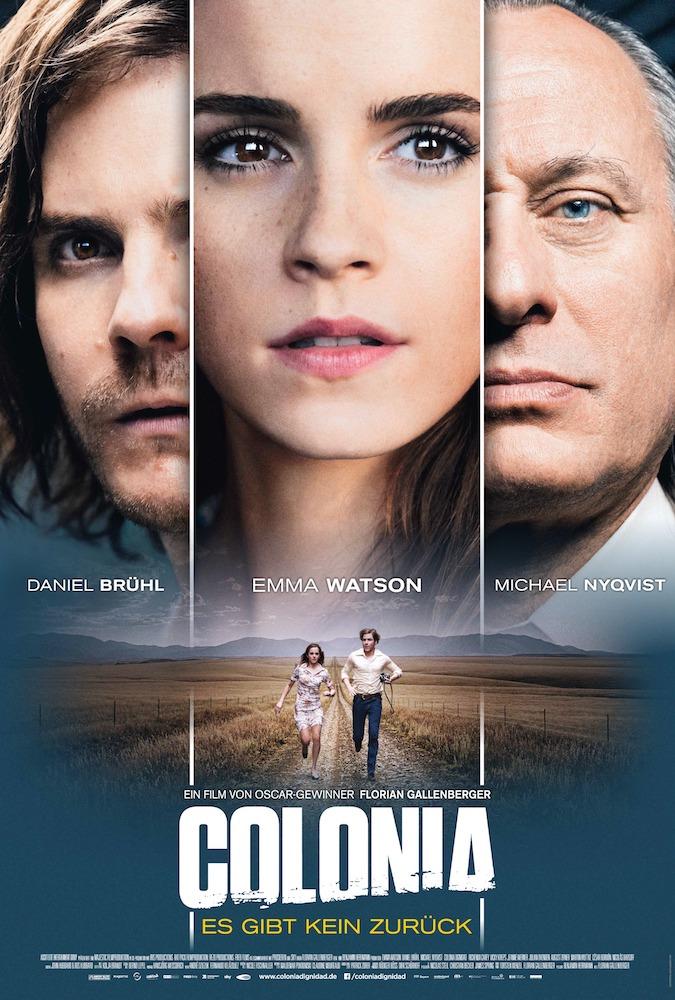 COLONIA / TRAILER