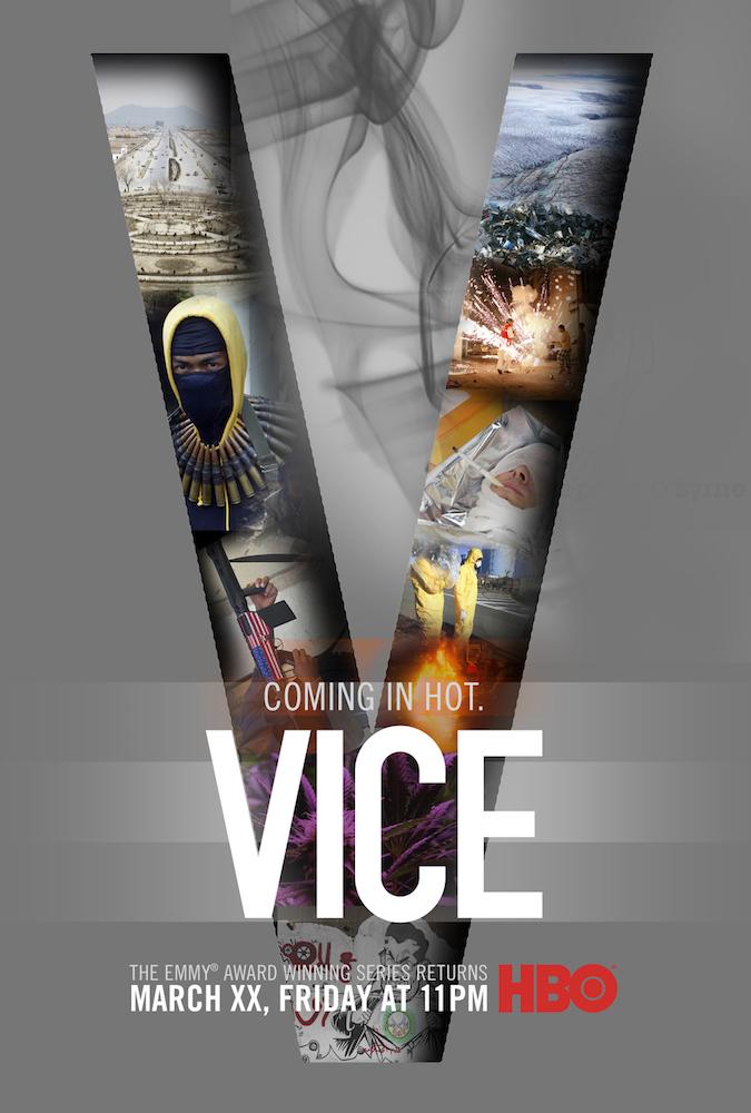 VICE / TRAILER