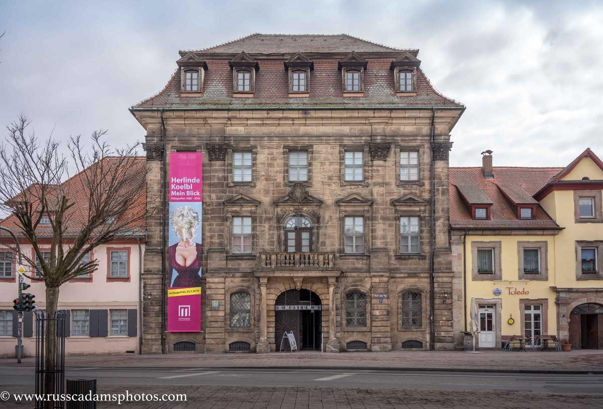 Stadtmuseum Erlangen