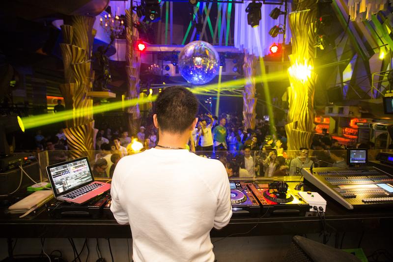 Pubs in Thailand