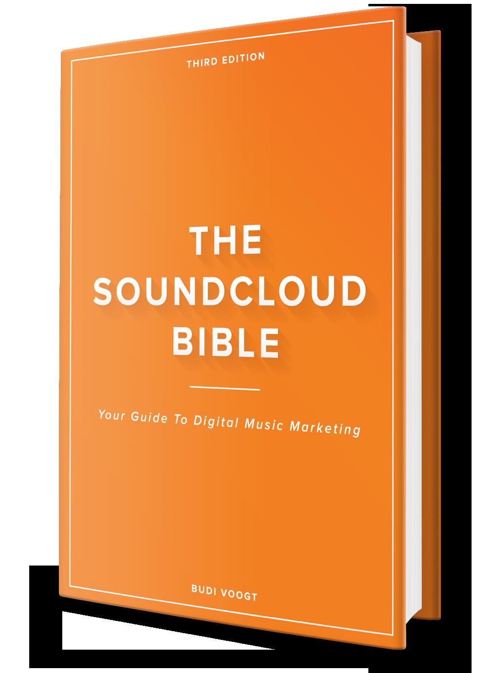 The Souncloud Bible