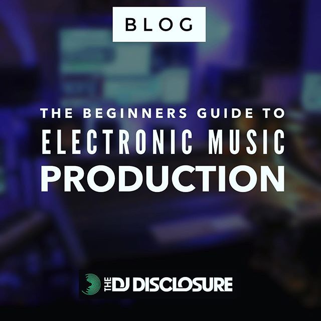 NEW BLOG FOR THE NEWBIES  The beginners guide to music production. A have done a write up of what I would do to select equipment approach music production and learn the quickest way possible 🎶🔊😉 CLICK THE LINK IN MY BIO TO CHECK IT OUT  #electronicmusic #producer #production #vst #plugins #daw #speakers #studioequipment #ableton #logicprox #cubase #flstudio #yamahaspeakers #jblspeakers #krkrokits #serum #sylenth #djs #pioneerdj #thedjdisclosure