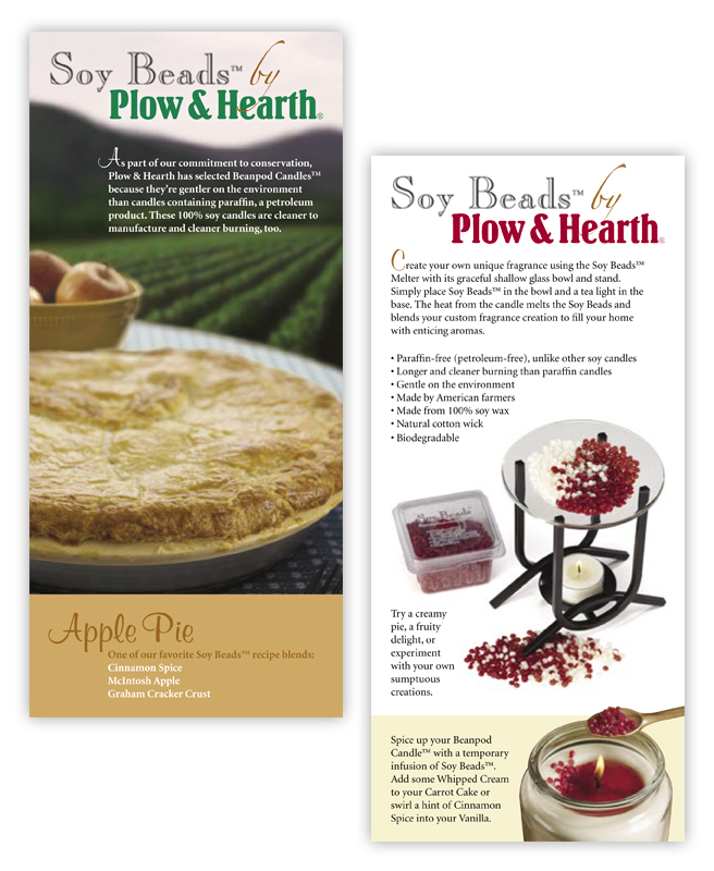 "<a href=""/plow-hearth"">Plow & Hearth<strong>Poster, Signage & Flyers</strong></a>"
