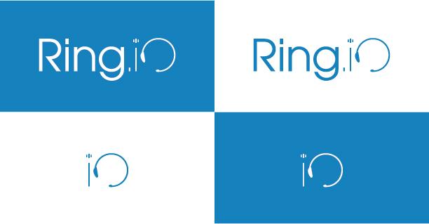 Ring.IO Logo Rebrand
