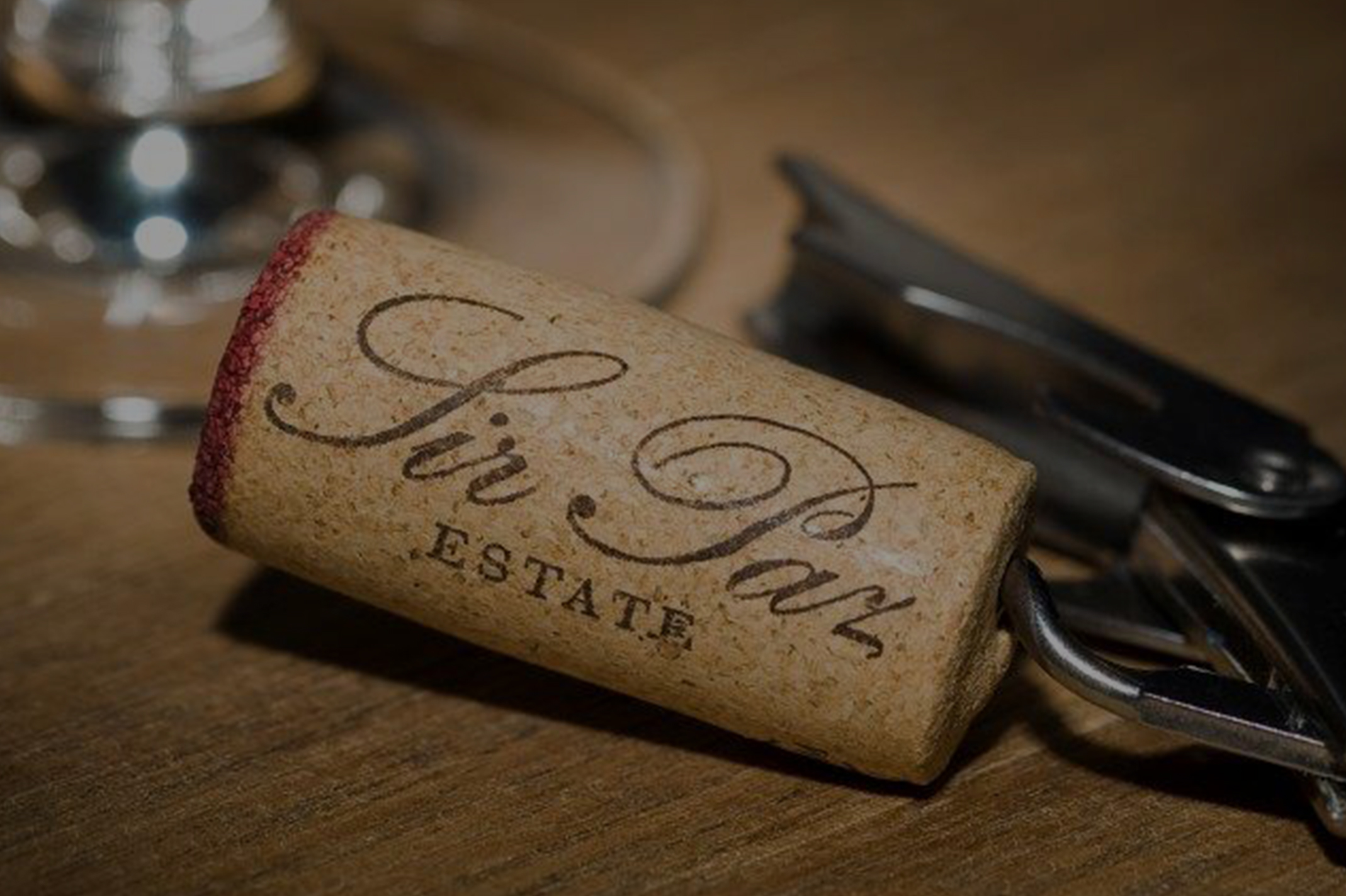 Friends of Sir Paz - CLUB MEMBERSHIP(Includes our Current Release Wines)