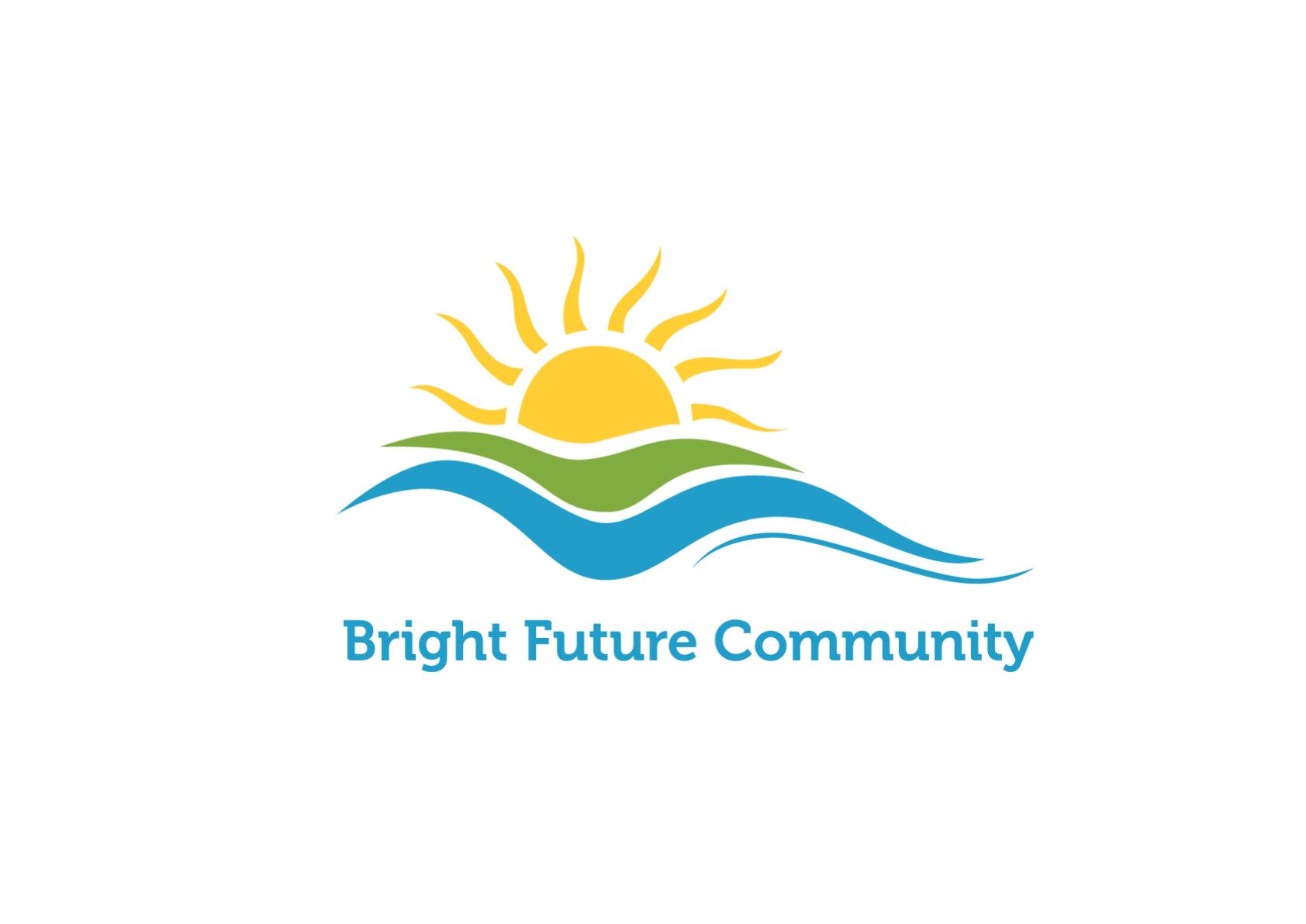 Bright Future Community logo