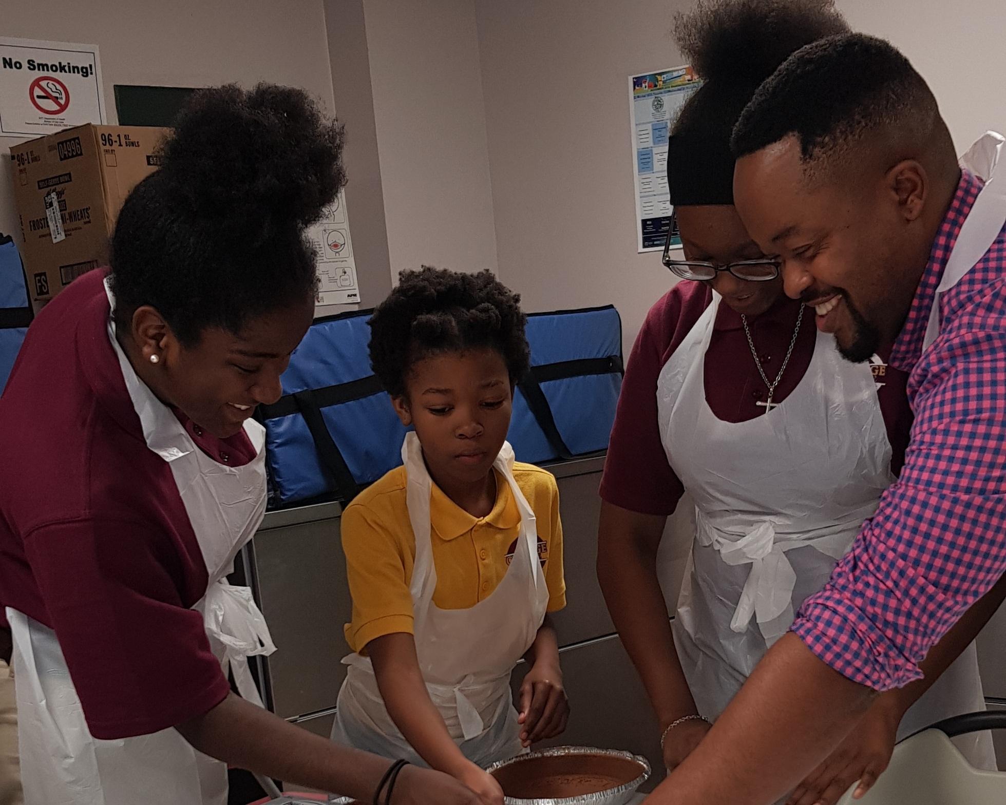 CCMS Culinary Arts