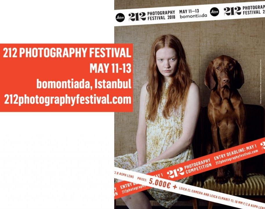 212 photography festival Jens Krauer exhibition