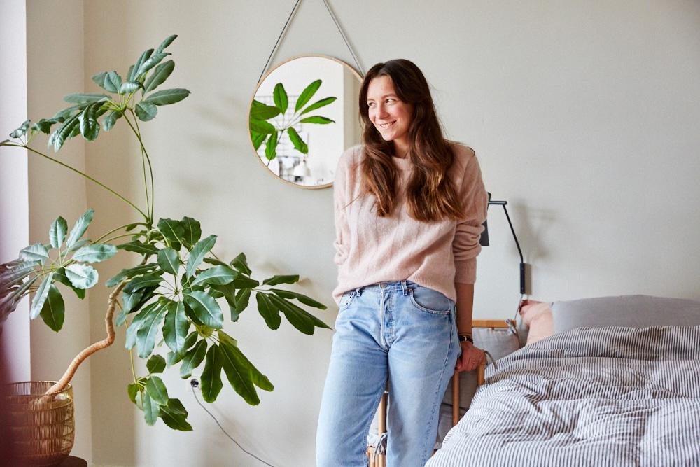 4711 - Sinn für guten Stil: Bloggerin Ariane Stippa