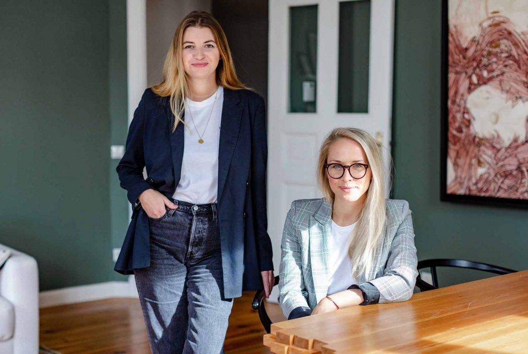 Triumph - Women support Women: Real Talk mit Nora-Vanessa und Susann von Edition F