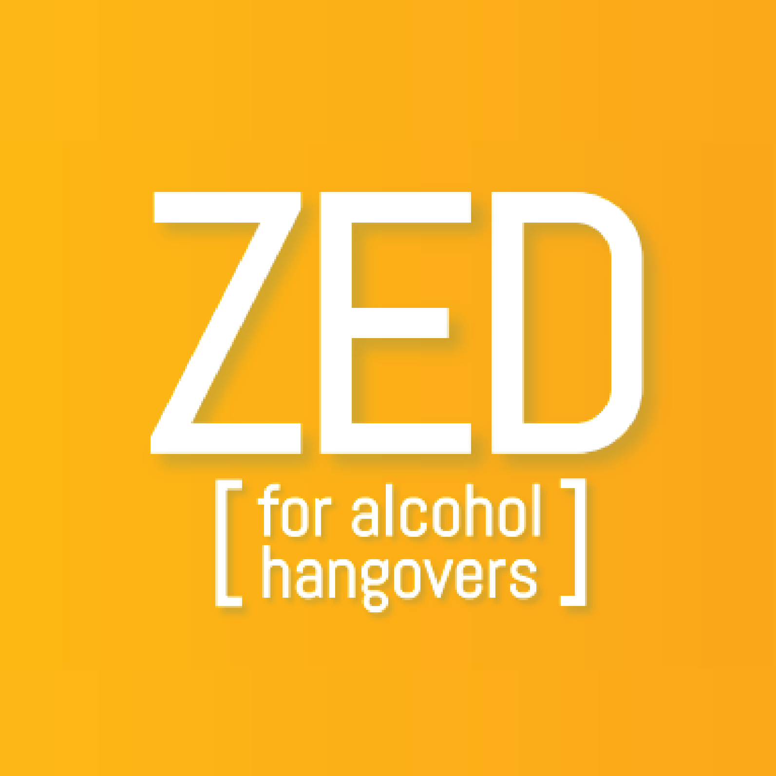 ZED is a tasty 100 mL all-natural beverage that prevents hangover symptoms for the alcohol consumer who doesn't want to suffer pain or lose productivity the morning after.