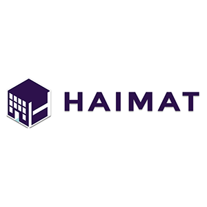 Haimat is a comprehensive enterprise software solution for landlords and their agents to better care for tenants.