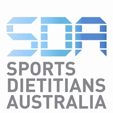 kerryn boogaard for sports dietitians australia